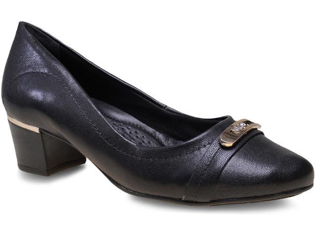 Sapato Feminino Comfortflex 15-95314 Preto
