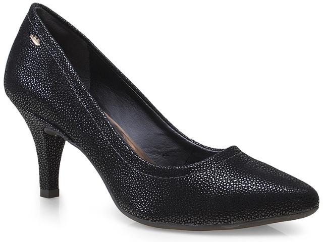 Sapato Feminino Dakota 7271 Preto