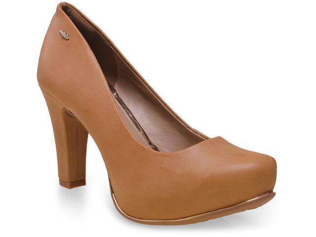 Sapato Feminino Dakota 7106 Natural