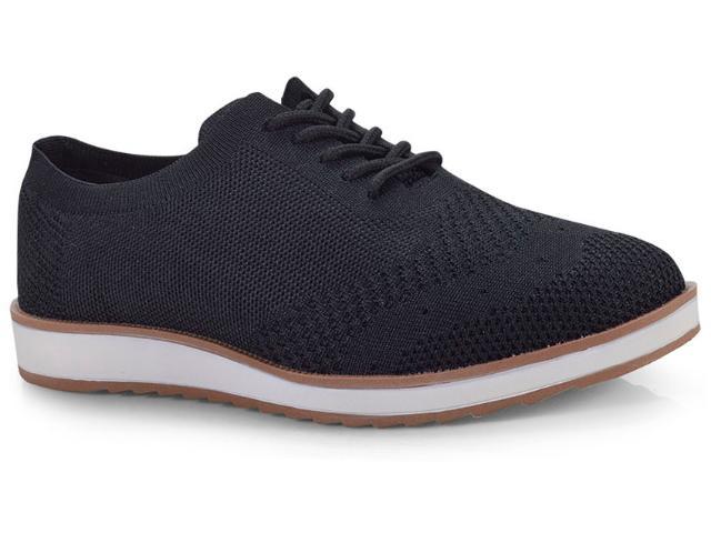 Sapato Feminino Dakota B9511 Preto