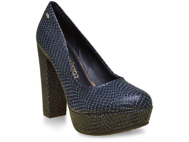 Sapato Feminino Dakota 8041 Preto