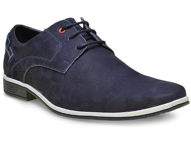 Sapato Masculino Fegalli 21015 Marinho