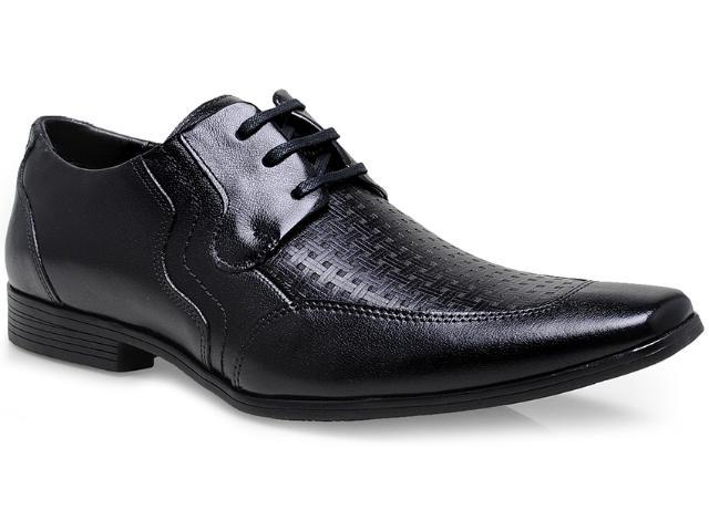 Sapato Masculino Ferracini 4010 m1 Preto