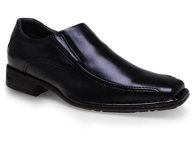 Sapato Masculino Ferracini 4277 Preto