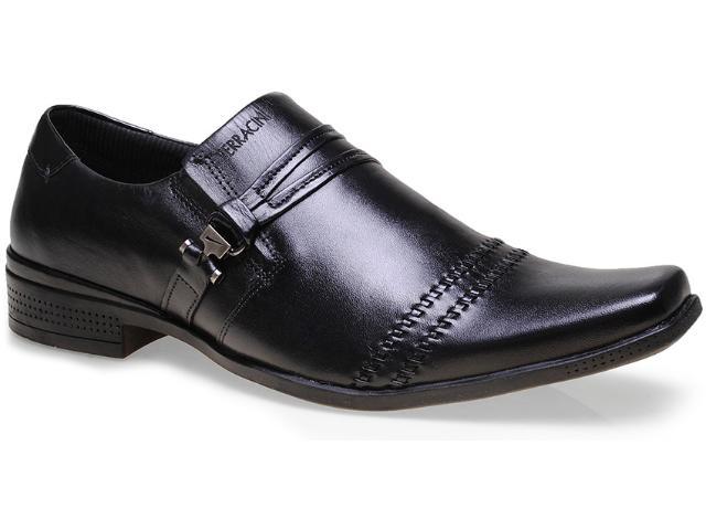 Sapato Masculino Ferracini 4349 Capri Preto