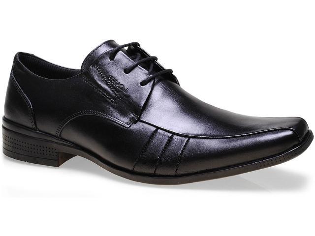 Sapato Masculino Ferracini 4348 Capri Preto