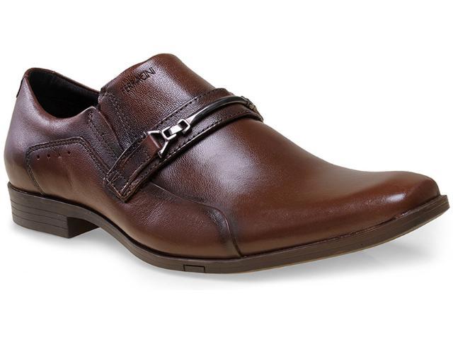 Sapato Masculino Ferracini 5773-275h Castor