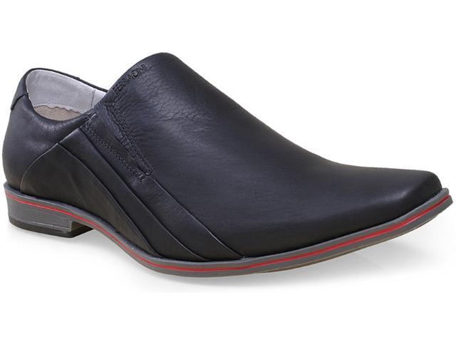 a30314499 Sapato Ferracini 5213-273L Preto Comprar na Loja online...