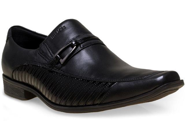 Sapato Masculino Ferracini 4415-1223g Preto