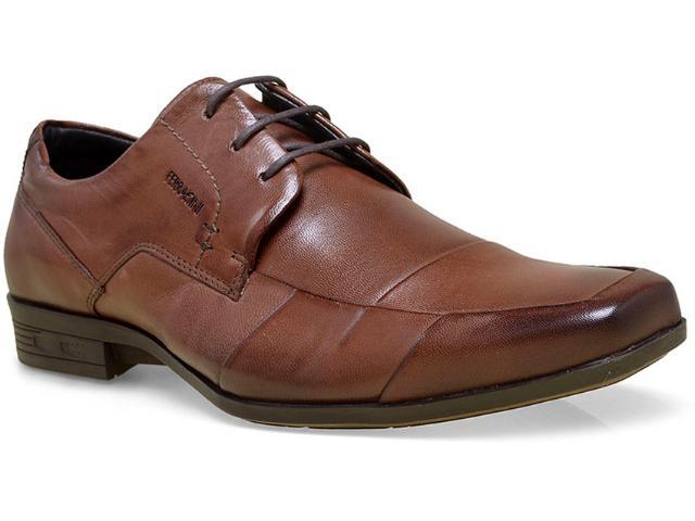Sapato Masculino Ferracini 6016-1279i  Castor
