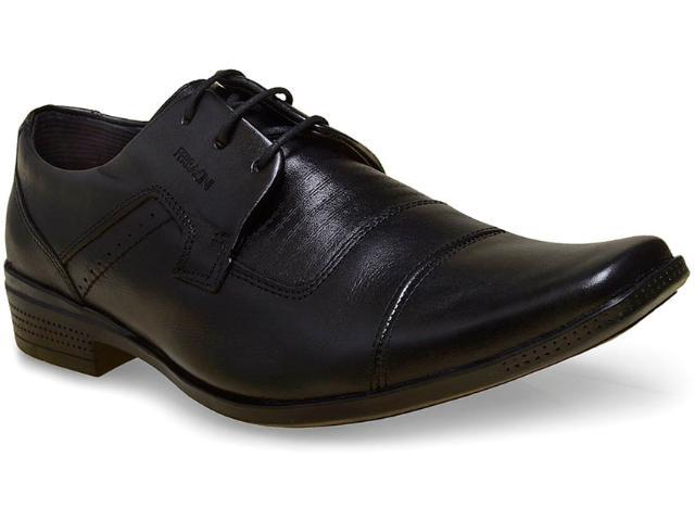 Sapato Masculino Ferracini 4360-223r Preto
