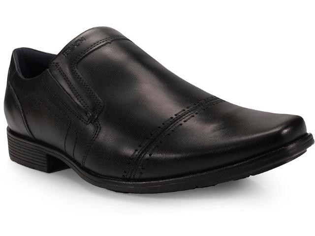 Sapato Masculino Ferracini 5476-500g Preto