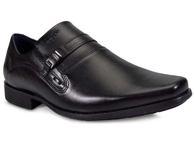 Sapato Masculino Ferracini 5471-500g Preto