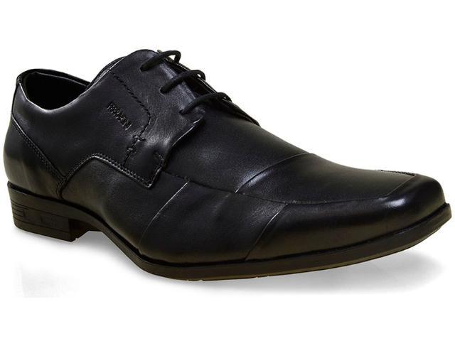 Sapato Masculino Ferracini 6016-1279a Preto