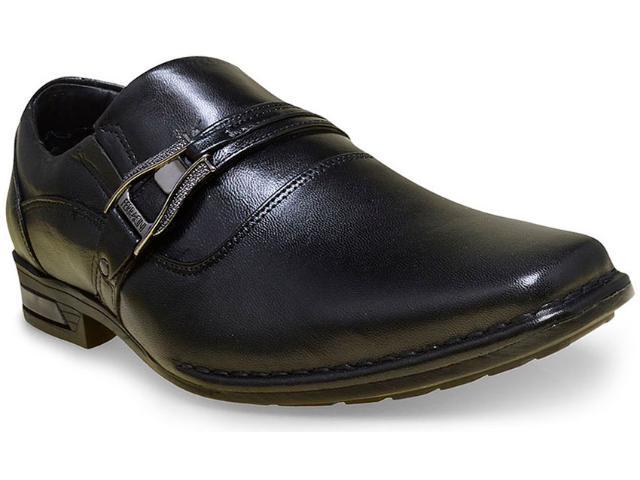 Sapato Masculino Ferracini 4605-1288a Preto