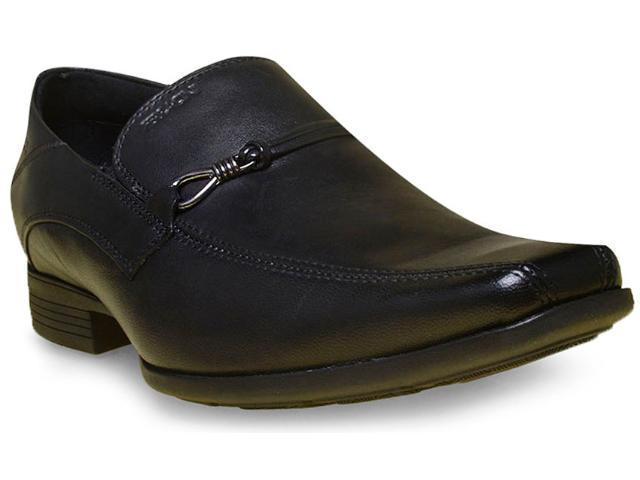 Sapato Masculino Ferracini 4976-1508g Preto