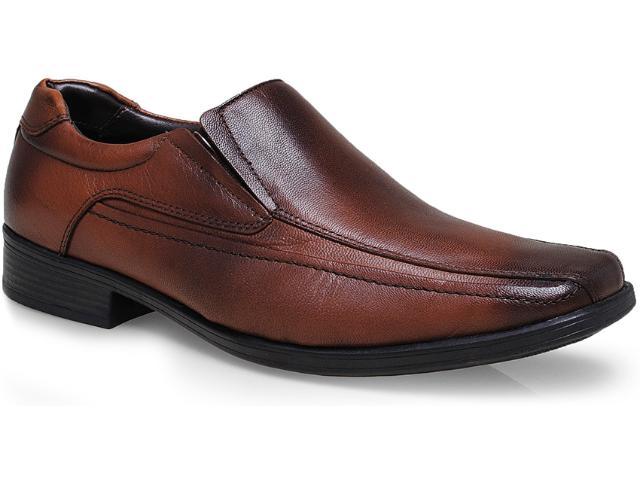 Sapato Masculino Ferricelli Ln11870 Mouro