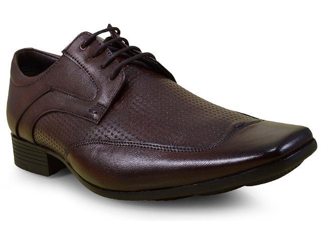 Sapato Masculino Ferricelli G047630 Brow
