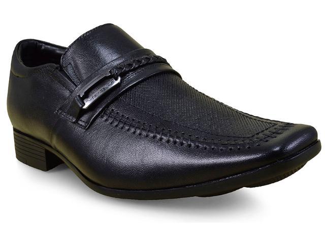 Sapato Masculino Ferricelli G047625 Preto