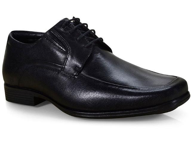 Sapato Masculino Ferricelli Br47211 Preto