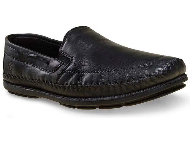 Sapato Masculino Ferricelli Ib14915 Preto