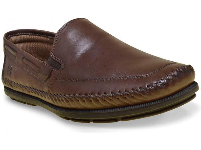 Sapato Masculino Ferricelli Ib14915 Brow