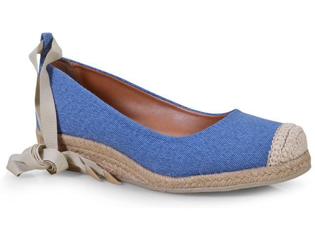 Sapato Feminino Fiorentino 501 Jeans