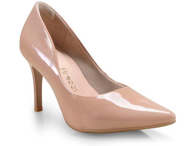 Sapato Feminino Firezzi 197624 Antique