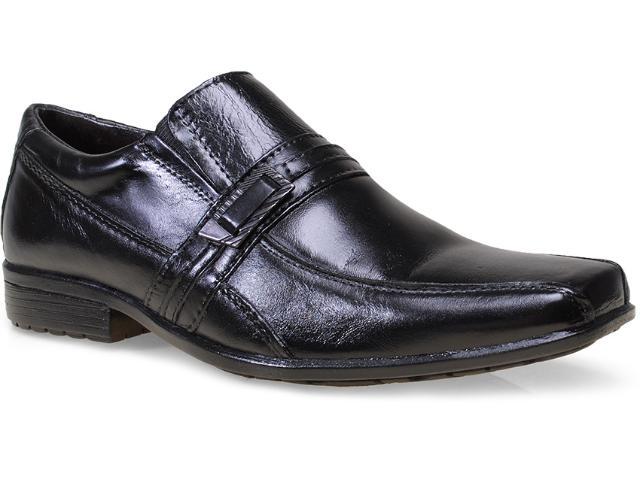Sapato Masculino J.mathias 2518 Preto