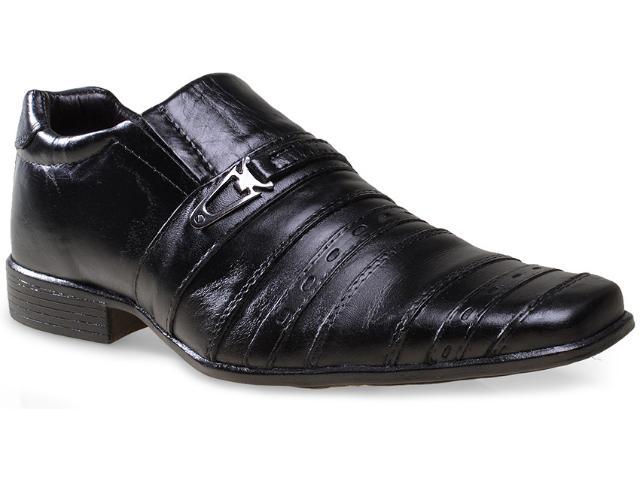 Sapato Masculino J.mathias 5006 Preto