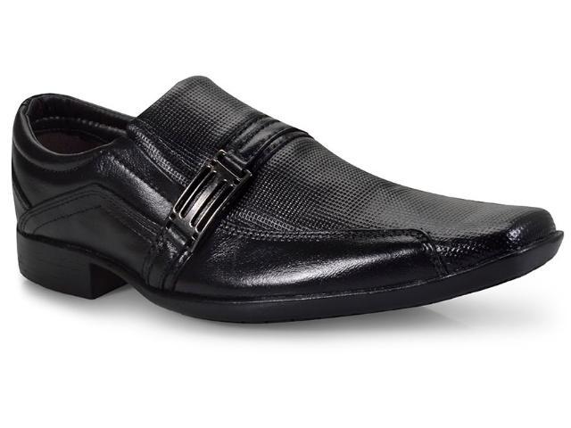 Sapato Masculino J.mathias 3007 Preto