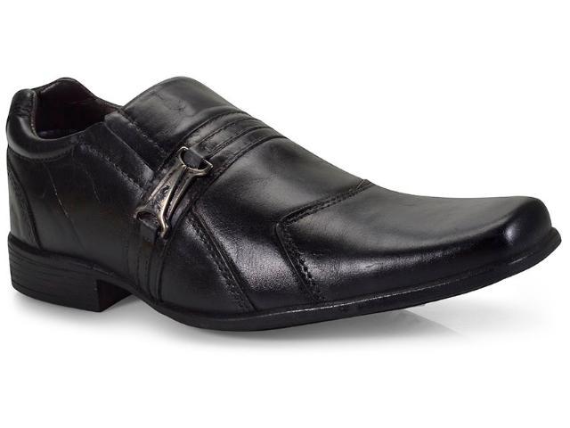 Sapato Masculino J.mathias 5002 Preto