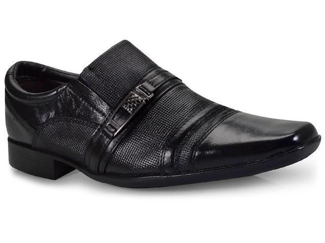 Sapato Masculino J.mathias 3003 Preto