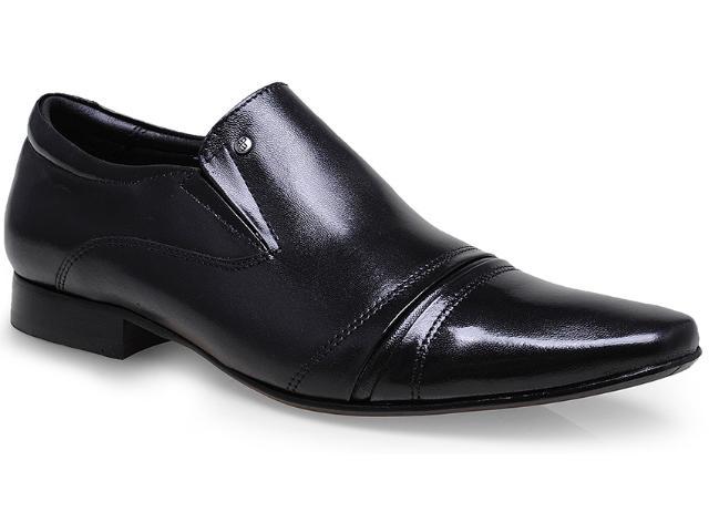 Sapato Masculino Jota pe 11570 Preto