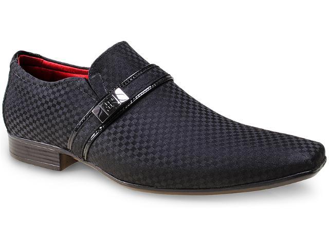 Sapato Masculino Jota pe 16034 Preto