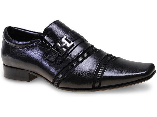 Sapato Masculino Jota pe 16413 Preto