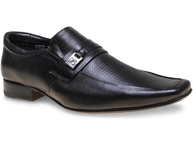 Sapato Masculino Jota pe 17622 Preto