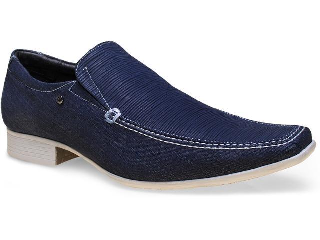 Sapato Masculino Jota pe 14208 Marinho