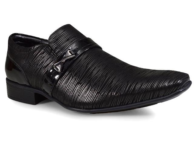 Sapato Masculino Jota pe 72180 Preto