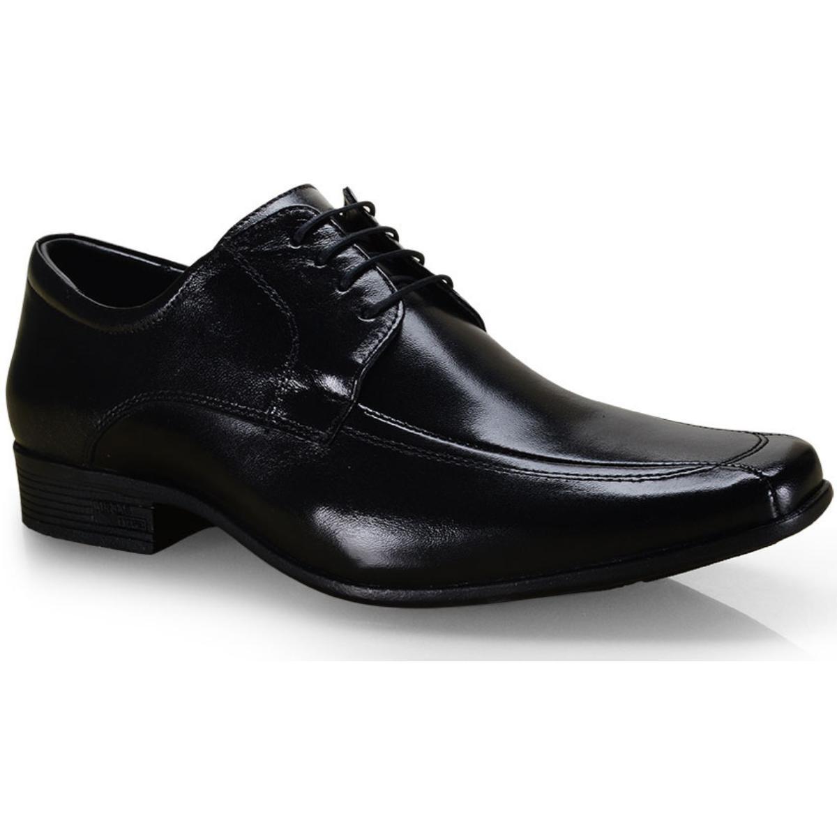 Sapato Masculino Jota pe 45009 Preto