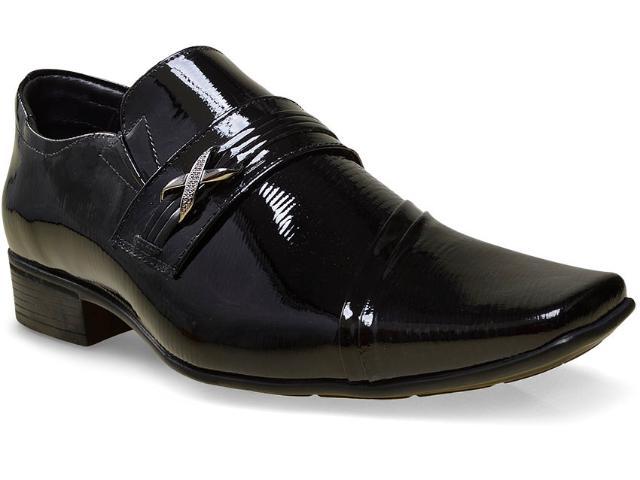 Sapato Masculino Jota pe 40620 Preto