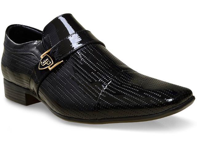 Sapato Masculino Jota pe 22148 Preto