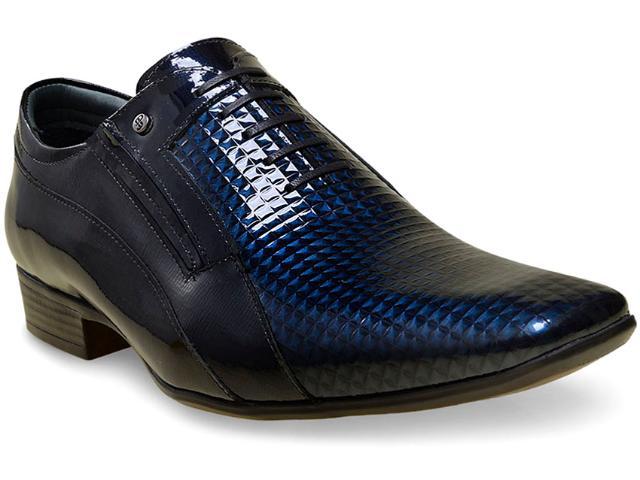 Sapato Masculino Jota pe 50058 Marinho