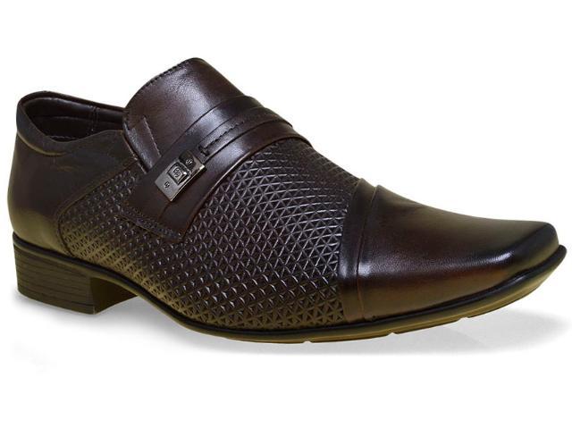 Sapato Masculino Jota pe 40646 Brow