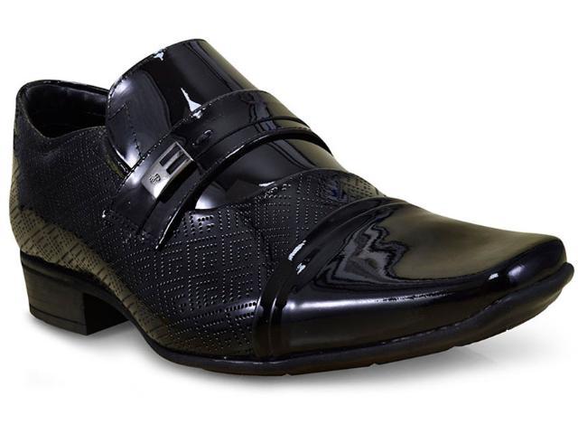 Sapato Masculino Jota pe 40790 Preto