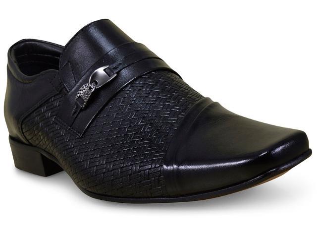 Sapato Masculino Jota pe 40783 Preto