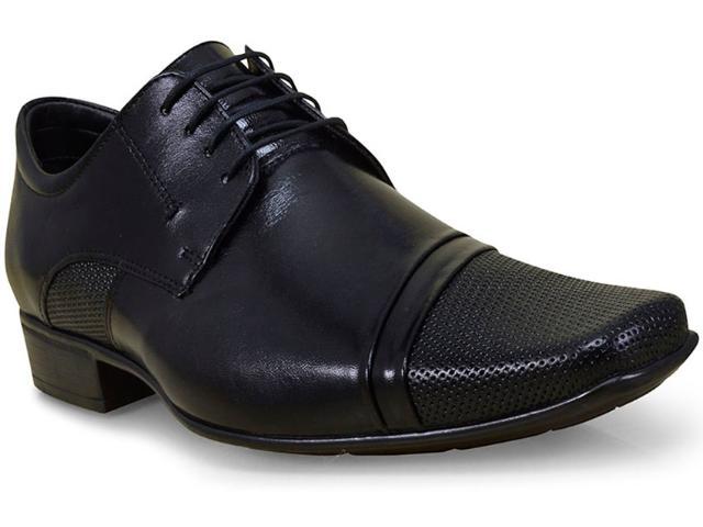 Sapato Masculino Jota pe 40777 Preto