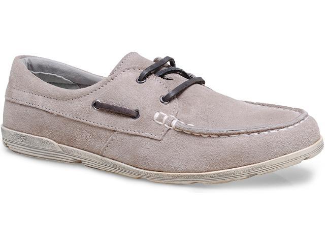 Sapato Masculino Kildare Ru81315 Camel
