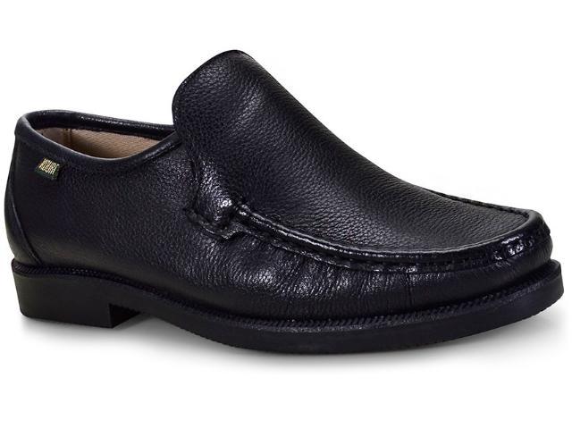 Sapato Masculino Kourt 9006 Preto