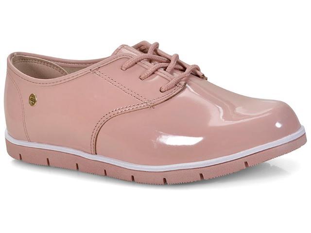 Sapato Feminino Moleca 5613304 Rosa